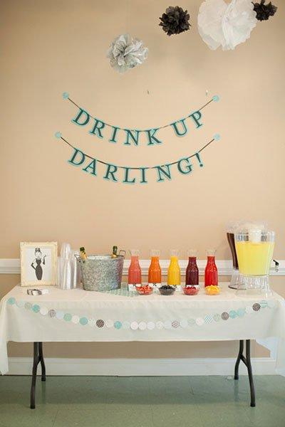 drink up darling