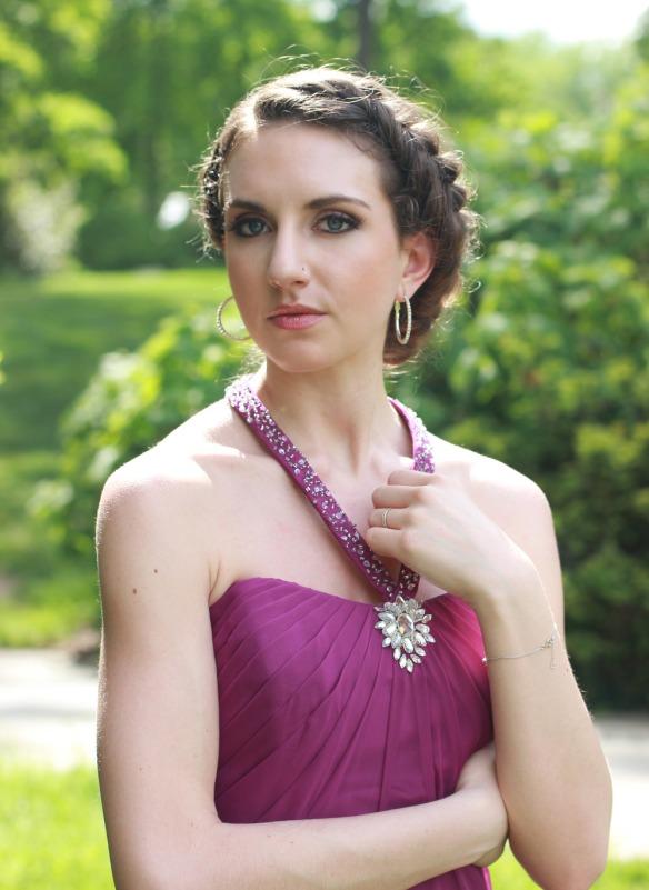 Bridesmaid Portrait Jess Rudolph Photography bridesmaidsconfession.com