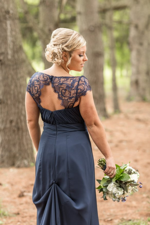 Bridesmaid Portraits are on the Rise. KaitlinNoel Photography bridesmaidsconfession.com